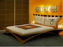 Platform Bed Decoration Platform Wood Bed Frames With Lamp Decoration How To Make DIY Platform
