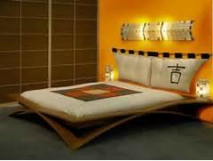 Platform Bed Decoration Platform Wood Bed Frames With Lamp Decoration How To Make DIY Platform