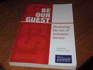 Be My Guest A Guide For Creating An Ultimate Service Experience