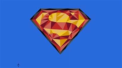 Superman 4k Artwork Wallpapers Superheroes Digital Desktop