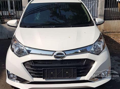 Daihatsu Sigra 2019 by Jual Mobil Daihatsu Sigra 2019 R 1 2 Di Dki Jakarta Manual