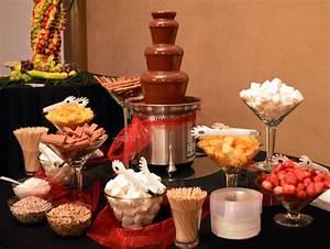 Renta De Fuente De Chocolate En Puebla