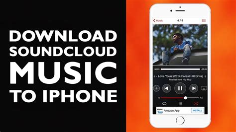 songs from iphone to iphone how to from soundcloud to iphone
