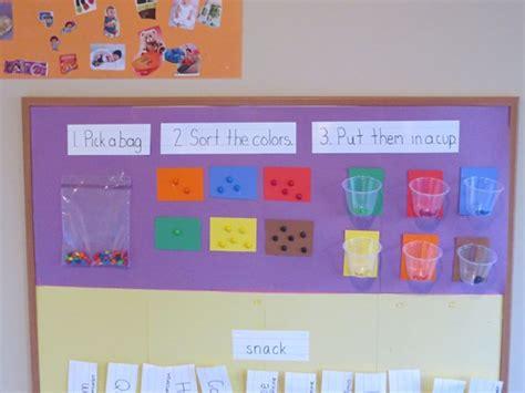 a multipurpose interactive bulletin board teach preschool 266 | MM Mystery Mitten Math Boxes 005