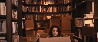 Bookstore Books Shelves Moments Slate Jenny Plaid