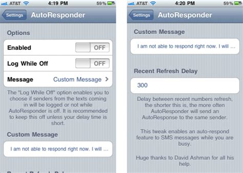 iphone auto reply text how to automatically reply to sms in iphone the www