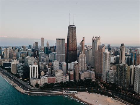 Free Chicago Photo by Chicago Events Calendar For 2019 Including Concerts And