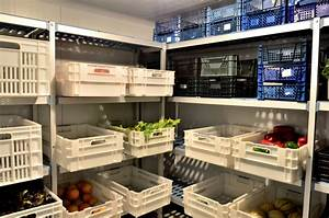 stockage froid 77 With chambre froide pour fruits et legumes