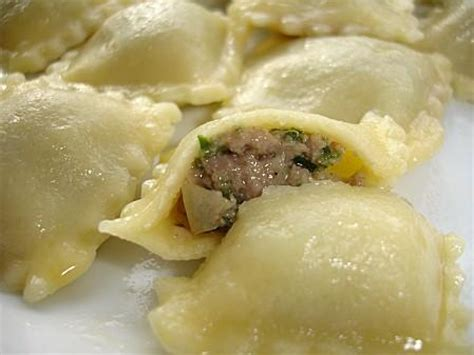 cuisiner des ravioles recette raviolis à la viande de boeuf 750g