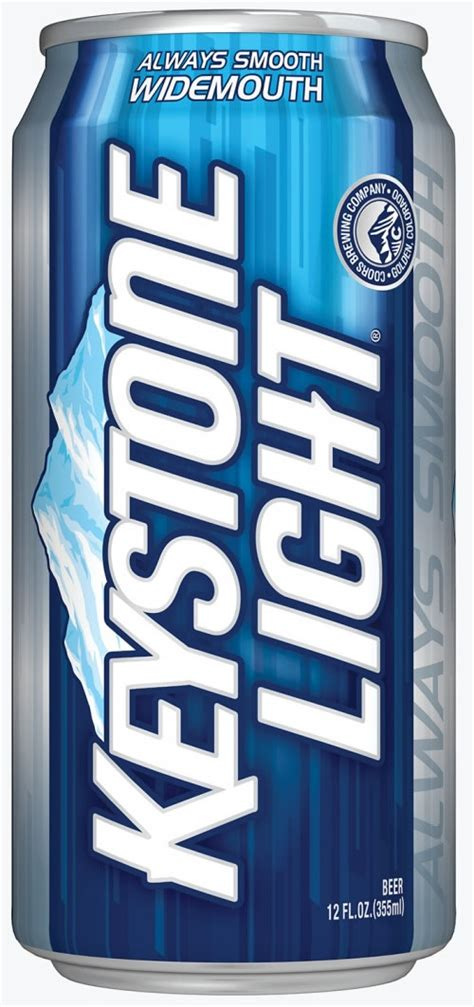 Keystone Light & Keystone Ice – Beers and Bars