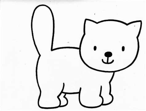 39 Free Coloring Pages Of Cats Download Cats And Tea