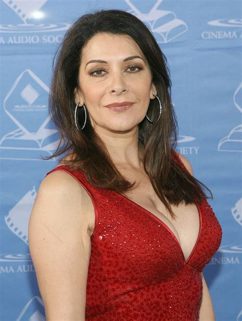 Marina Sirtis on Hollywood, Gender Politics, Ageism and the Ultimate Doctor Who