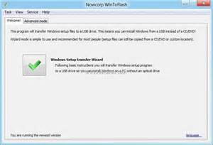 design windows 8 free software to create windows 8 bootable usb