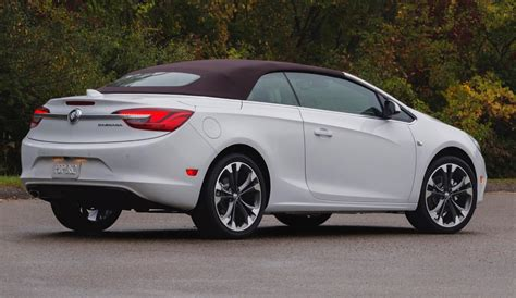 2019 Buick Cascada Pictures, Images, Photo Gallery Gm