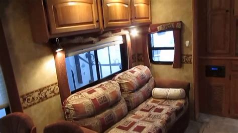 two bedroom fifth wheel 2009 heartland big country 3490 rb fifth wheel 2 bedrooms 17659 | maxresdefault