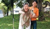 找到好外勞,20萬個家庭的心願-尊重但不寵壞,外籍看護也是家人(相處篇) - 康健雜誌