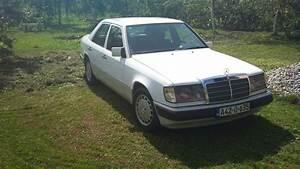 1992 Mercedes