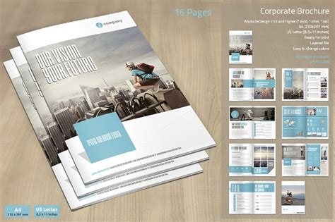 corporate brochure design psd  design