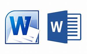 Microsoft Word Icon Free Download Png And Vector