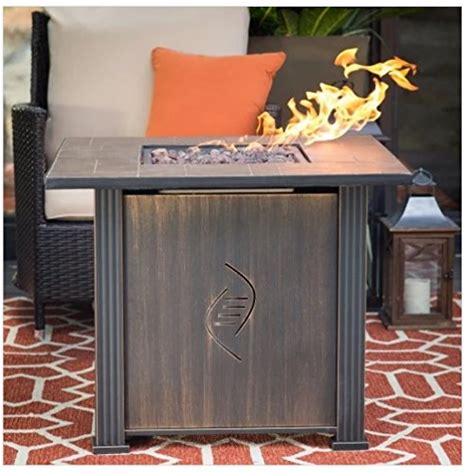 Gas Pit Table With Lid by Best Top Selling Propane Gas Pit Table With Cover Lid