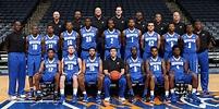 University of Memphis Athletics - 2015-16 Men's Basketball ...