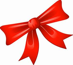 Gift Bows Christmas Clipart - Clipart Suggest
