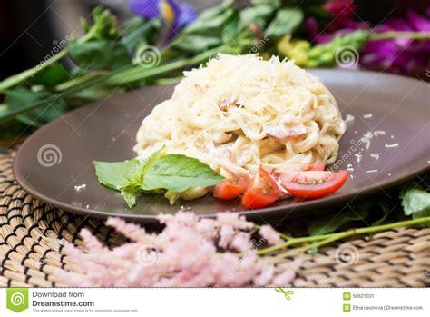 cuisine sicilienne traditionnelle carbonara de pâtes cuisine italienne traditionnelle