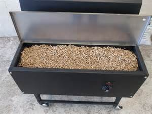 Pellet Smoker Grills