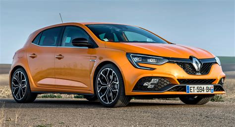 new 2019 renault 4 2019 renault megane rs is already available on the used
