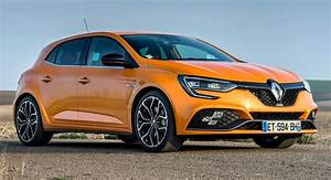 2019 Renault Megane Rs Is Already Available On The  U0026 39 Used