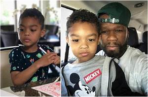 50 Cent Kids | www.pixshark.com - Images Galleries With A ...