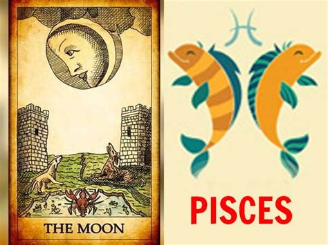 What does your best 2021 look like, dear pisces? Tarot Card And Its Significance With Your Zodiac Sign ...