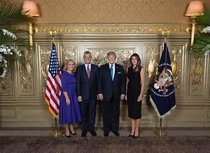 President Thaci meets US President Trump - Prishtina Insight