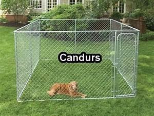 outside dog kennels runs large dog kennel panels diy dog With outdoor dog fences for large dogs