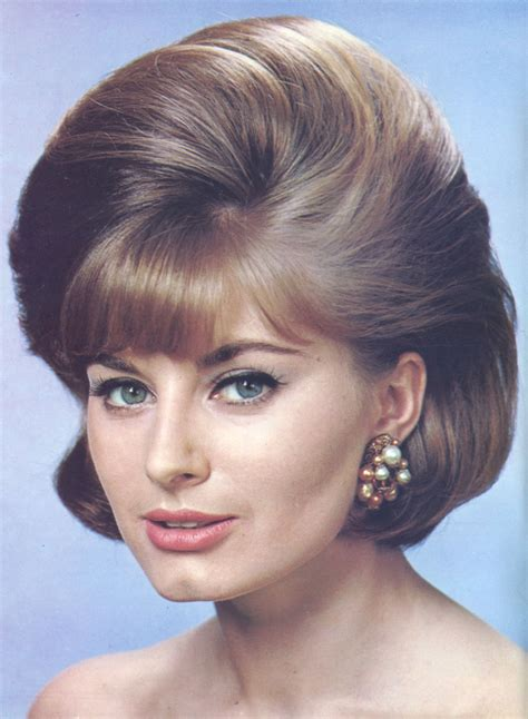50s And 60s Hairstyles by 50s Hair Goals Bouffanthairmodern Bouffant Hair Modern