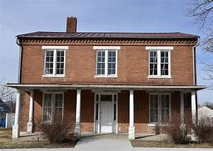Marion County Jail and Jailor's House - Wikipedia