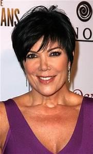 Chris Kardashian Jenner Hairstyles Short Hairstyle 2013