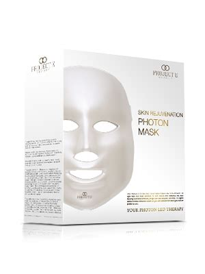 Amazon.com : Project E Beauty LED Face Mask Light Therapy