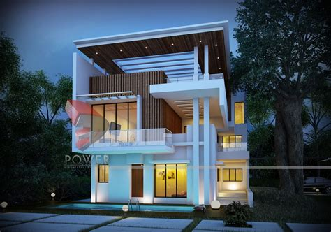 Home Design Ideas Architecture by 3d Architectural Bungalow Rendering Bungalow Elevation
