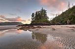 Best Vancouver Island Beaches
