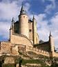 The Alcázar of Segovia, Spain -   Amazing Places