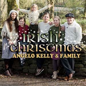 Weihnachtslieder Kelly Family : angelo kelly family irish christmas in hamburg am ~ Haus.voiturepedia.club Haus und Dekorationen