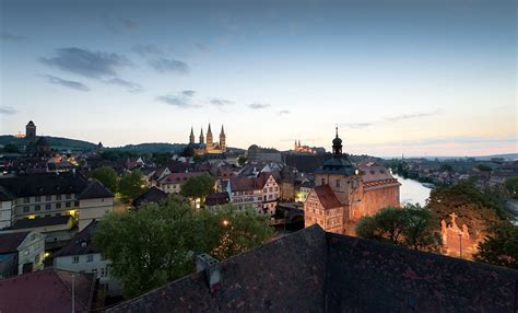 germany bavaria cities bamberg unesco world heritage