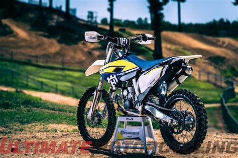 Husqvarna Fc 350 Wallpaper by 2016 Husqvarna Tc 250 Review Ride Test