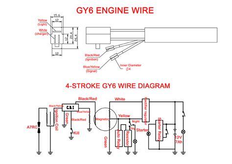 Engine Wiring Diagram