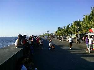The Mall Of Asia Bay Area Amusement Park Pasay