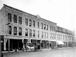 National Register Historic Districts - Kansas Historical ...