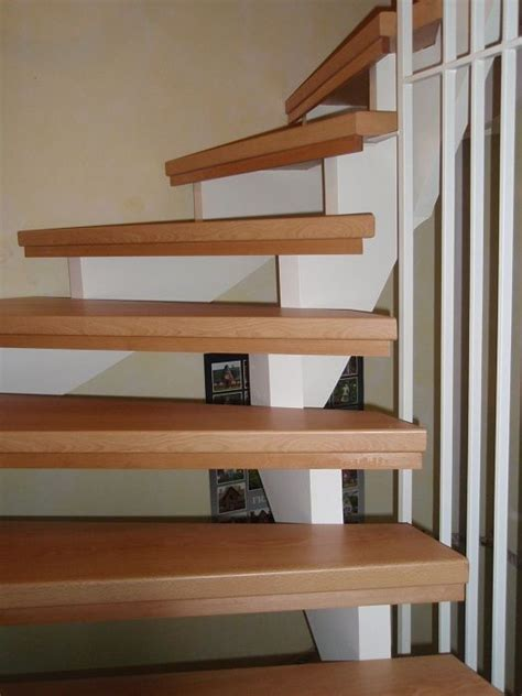 Offene Treppenstufen Nachträglich Schließen by Bild Einer Offenen Treppe Einrichtungsideen