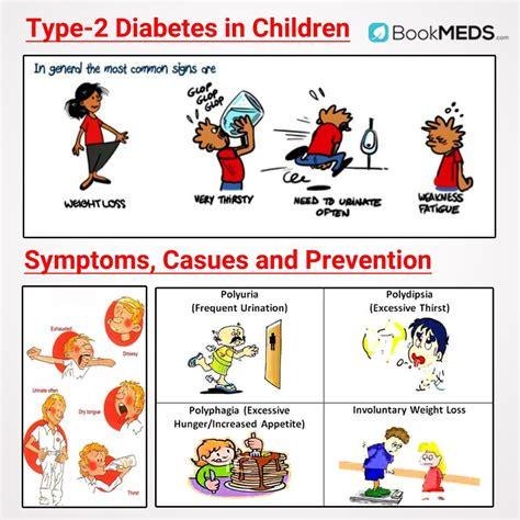 type  diabetes     rarely  children