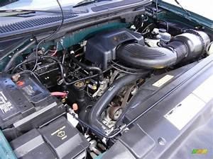 Ford 54 Triton